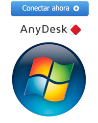 Soporte AnyDesk Windows